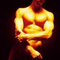Meer spieren krijgen